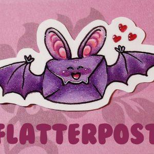 flatterpost
