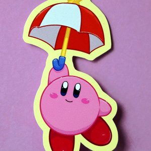 Umbrella Kirby