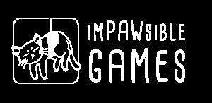 Impawsible Games Logo